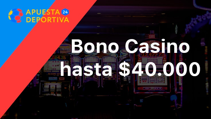 casino rush bet colombia